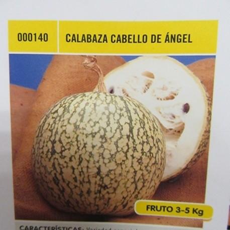CALABAZA CABELLO DE ÁNGEL