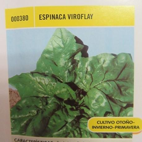 ESPINACA VIROFLAY