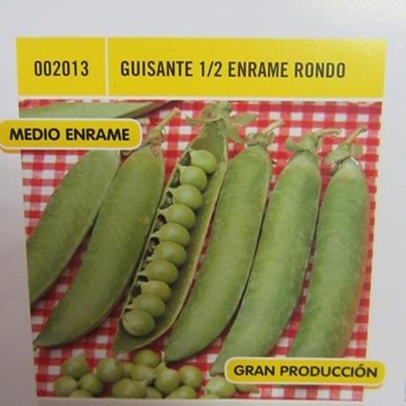 GUISANTE 1/2 ENRAME RONDO