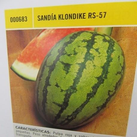 SANDÍA KLONDIKE RS-57