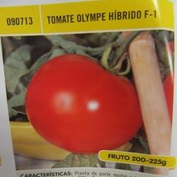 TOMATE OLYMPE HÍBRIDO F-1