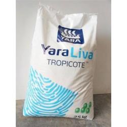 YARALIVA TROPICOTE 25 KGS