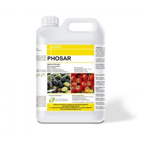 PHOSAR 5 LT