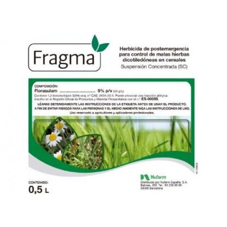 FRAGMA 500 CC