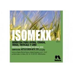 ISOMEXX 20 WG 100 GR