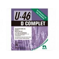 U46 D COMPLET 5LTS