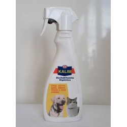 REPELENTE PERROS Y GATOS 500 ml