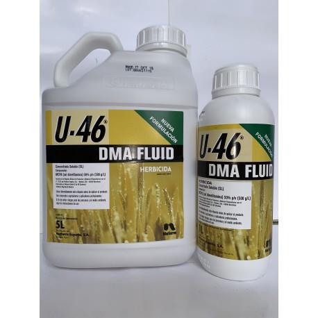 U46 DMA FLUID