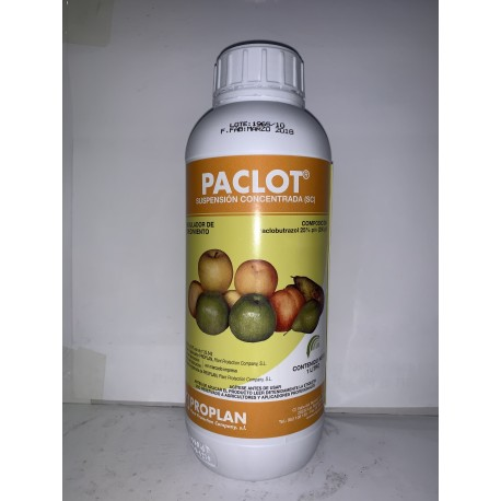 PACLOT 1 LT