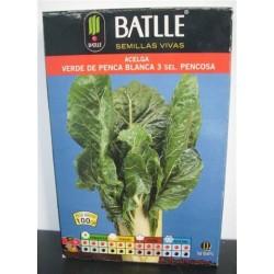 Acelga Verde 100 gr